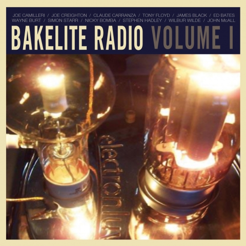 1 - VolumeI-BakeliteRadio