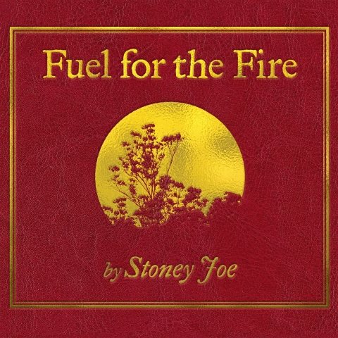 1 - Cover-Fuel for the Fire