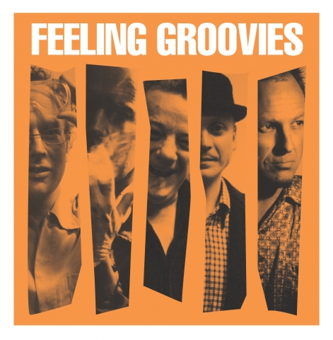 1 - The Feeling Groovies